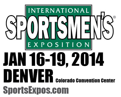 November 23rd Podcast: 1 Shot Gear – Sportsman Bumper – ISE Show in Denver: Jan.16-19, 2014