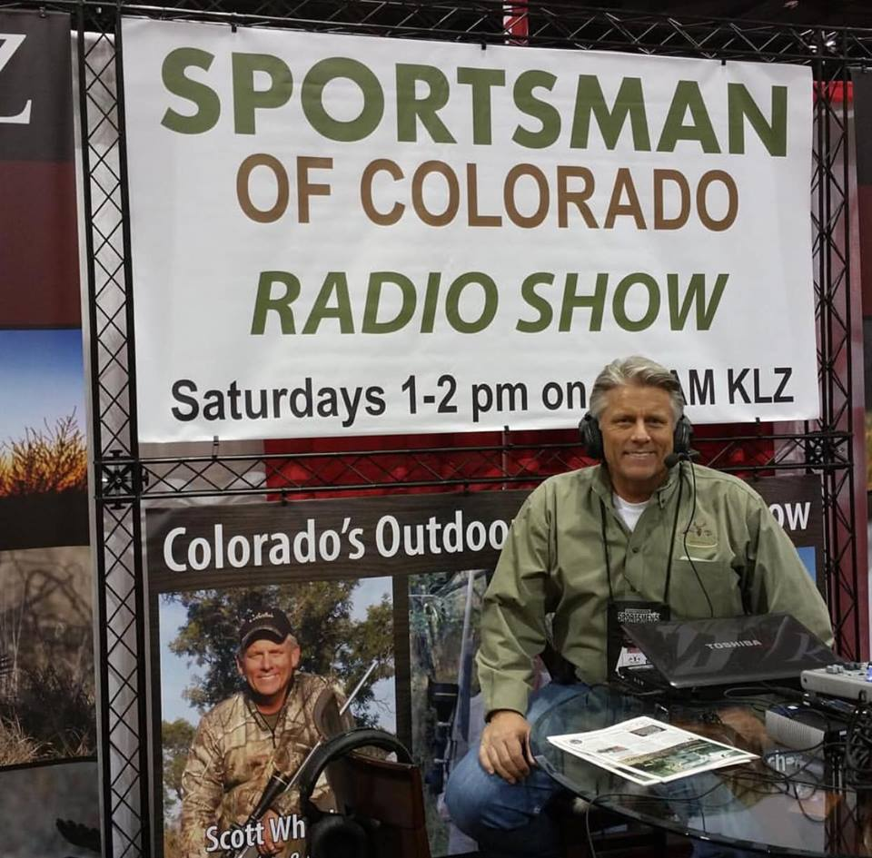 October 6: Colorado Parks & Wildlife – Wyoming Game & Fish