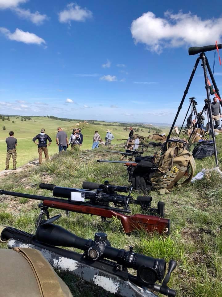 May 30, 2020: QRS Outdoor Specialties Long-Range Shooting School – Discount Fishing Tackle – Colorado Parks & Wildlife