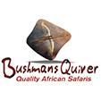 Bushman Quiver Logo