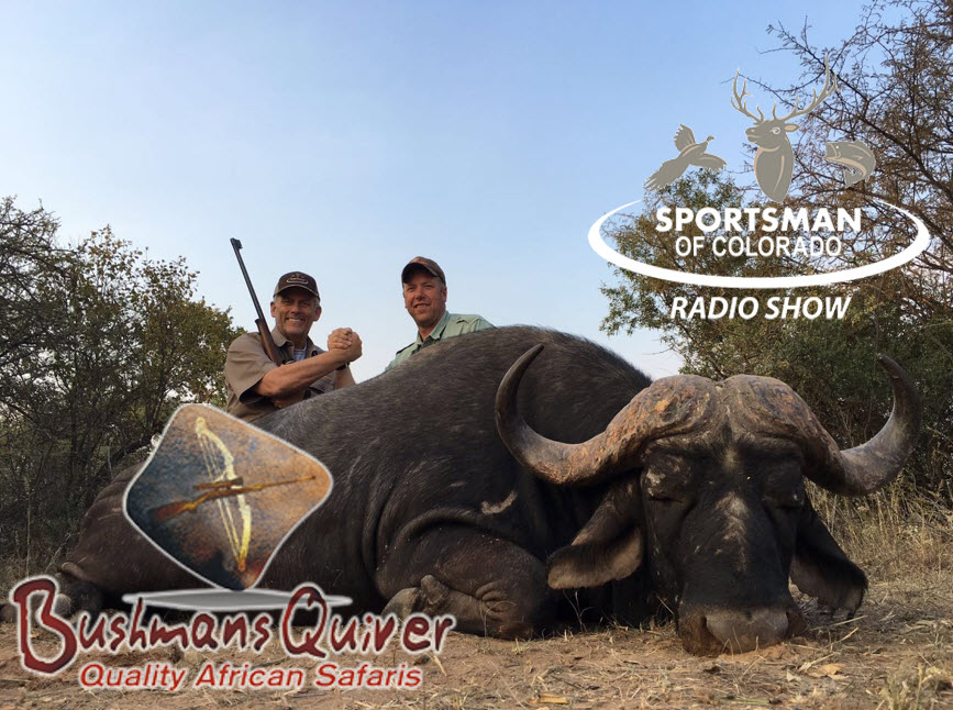 If Africa Hunting Is On Your Bucket List, Check Out Bushmans Quiver