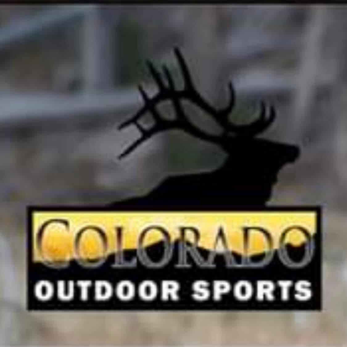 January 9, 2021: Davis Tents – Colorado Parks & Wildlife – ATN Corp – Colorado Outdoor Sports – Lone Star Hunts