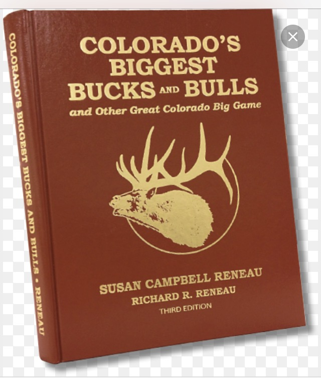 September 12: Colorado's Biggest Bucks & Bulls – Gallagher Transport – 1 Shot Gear