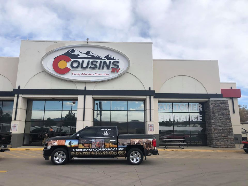March 7, 2020: Cousins RV – South Metro Pheasants Forever – The Sportsman Experience – Phoenix Weaponry