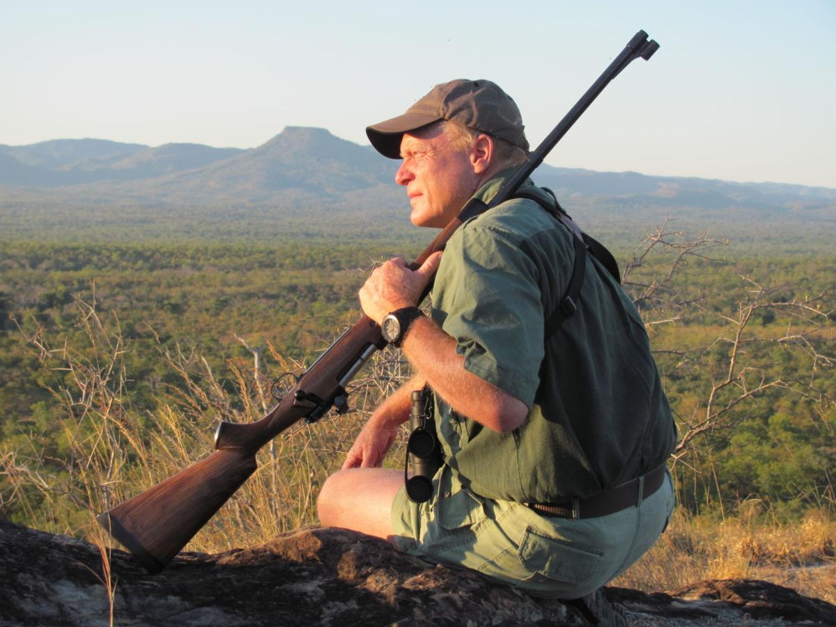 February 27, 2021: Craig Boddington – ALC Global Adventures – The Meat Clever – Discount Fishing Tackle
