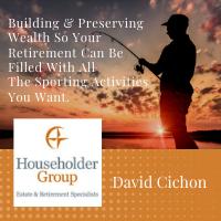 David Cichon-Cichon Financial Services-Householder Group-Sportsman of Colorado Radio Sponsor