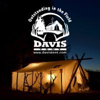 Davis tent sponsors