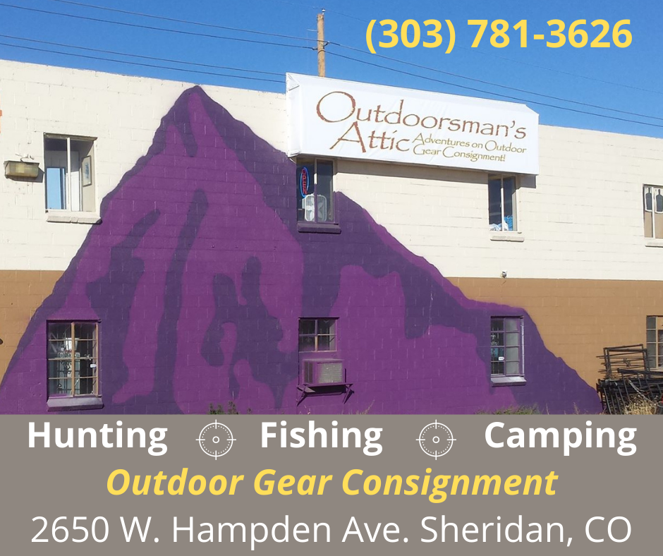May 22, 2021: QRS Outdoor Specialties – ALC Global Adventures – The Outdoorsman's Attic – Apex Ammunition