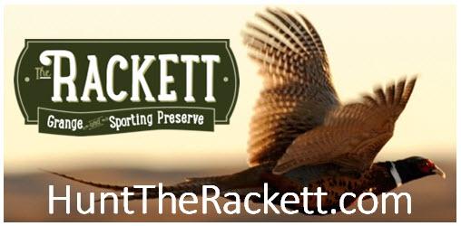 August 15: Hunt The Rackett – Senior Aged Hunters