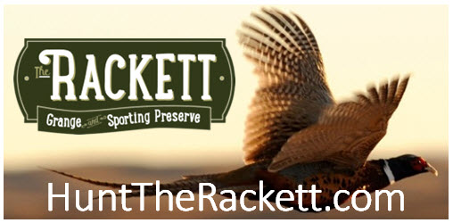 Saturday September 19: Hunt The Rackett – A Lasting Memory Taxidermy – Alaska Fishing