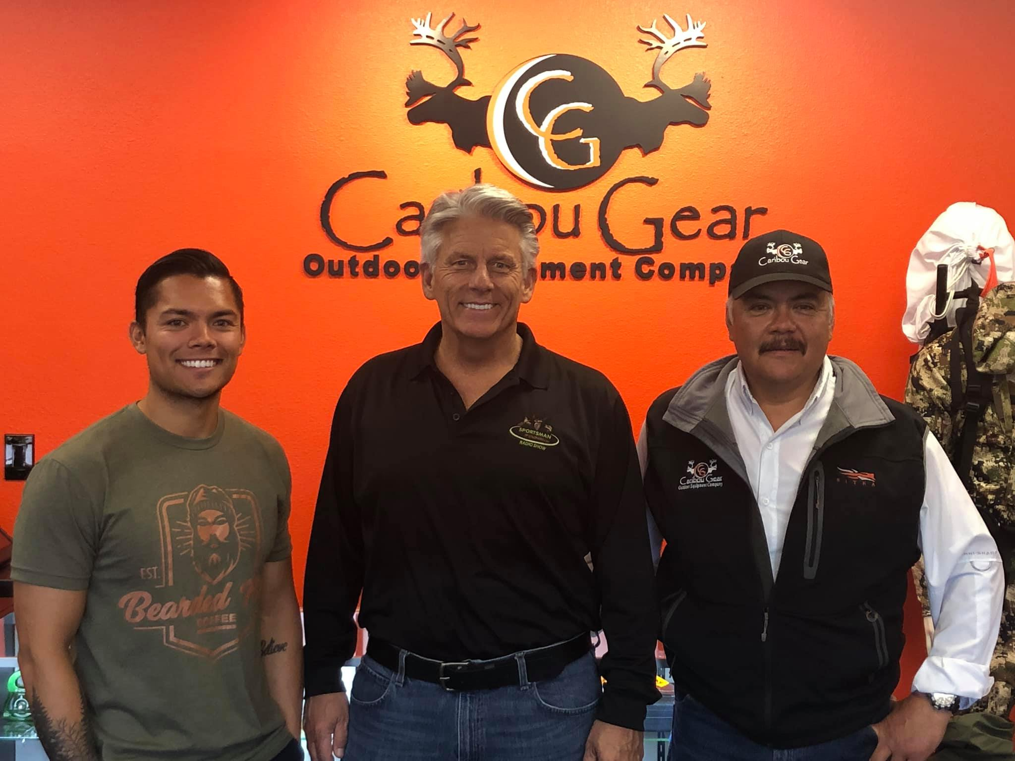 October 12, 2019: Hunting Gear Outfitters & Caribou Gear – Chronic Wasting Disease – Len Lyall Chevrolet – Colorado Outdoor Sports