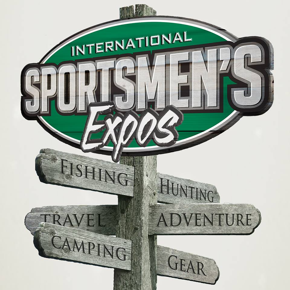 January 11-14, 2018 International Sportsmen's Expo at the Colorado Convention Center