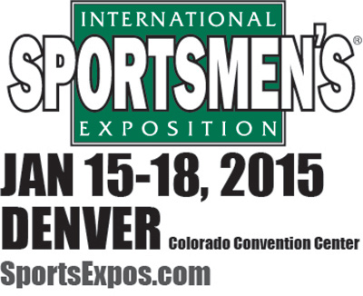 January 2, 2016: 2016 International Sportsmen's Expo