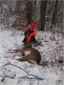Louisville-Deer