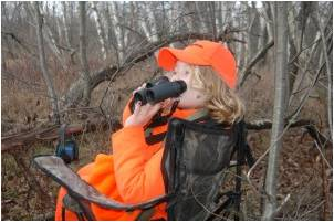 6 Ways to Get a Kid to Love Hunting