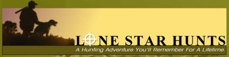 December 12: Lone Star Hunts – Stack Optical – Outdoorsman's Attic