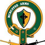 McDuffee Arms - custom AR - Denver Colorado