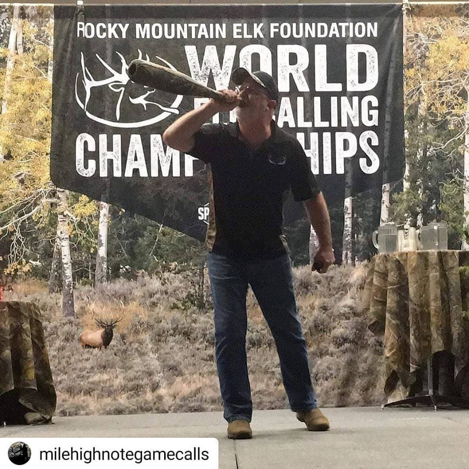December 28, 2019: International Sportsmen's Expo is January 9-12, 2020 at The Colorado Convention Center