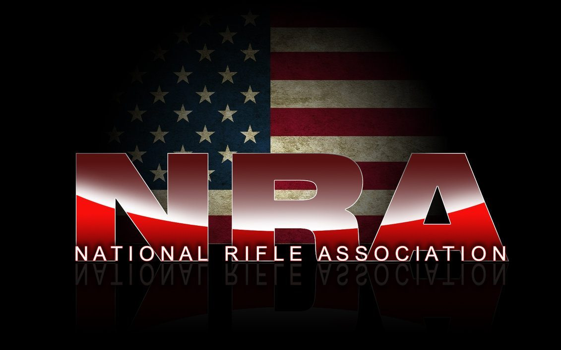 The NRA attends White House Meeting