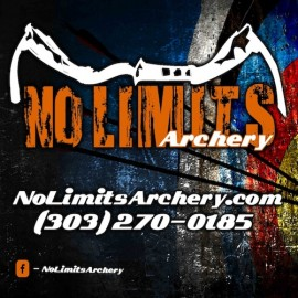 October 17: Phil Mendoza – No Limits Archery