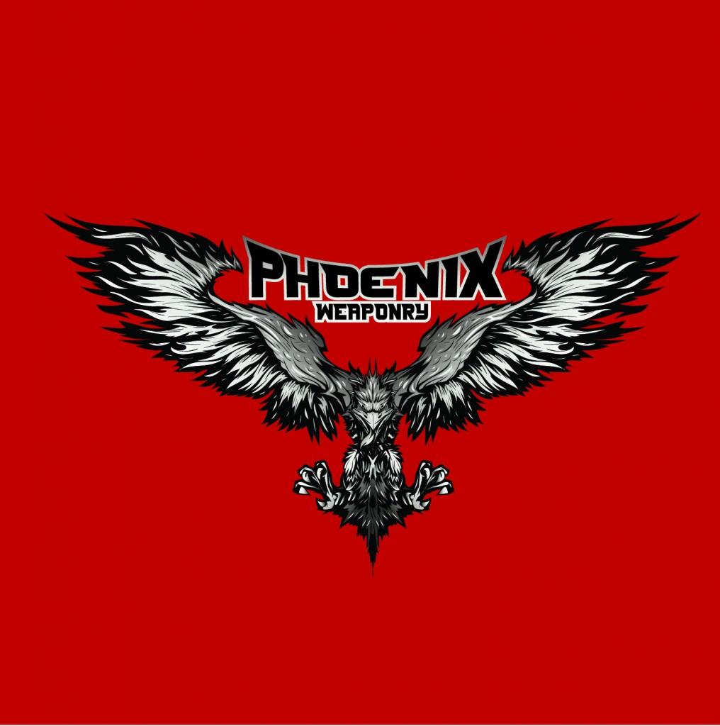 Phoenix Weaponry logo