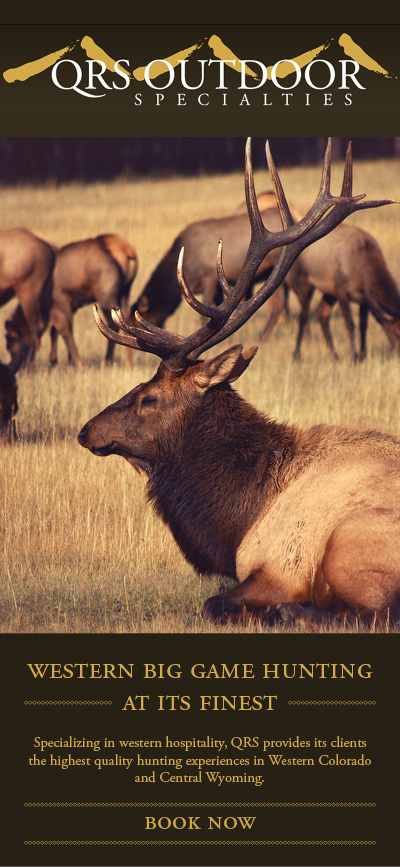 Hunting – Sportsman of Colorado