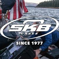 SKB Cases Since 1977-Sportsman of Colorado Radio Show-Host Scott Whatley 560AM KLZ