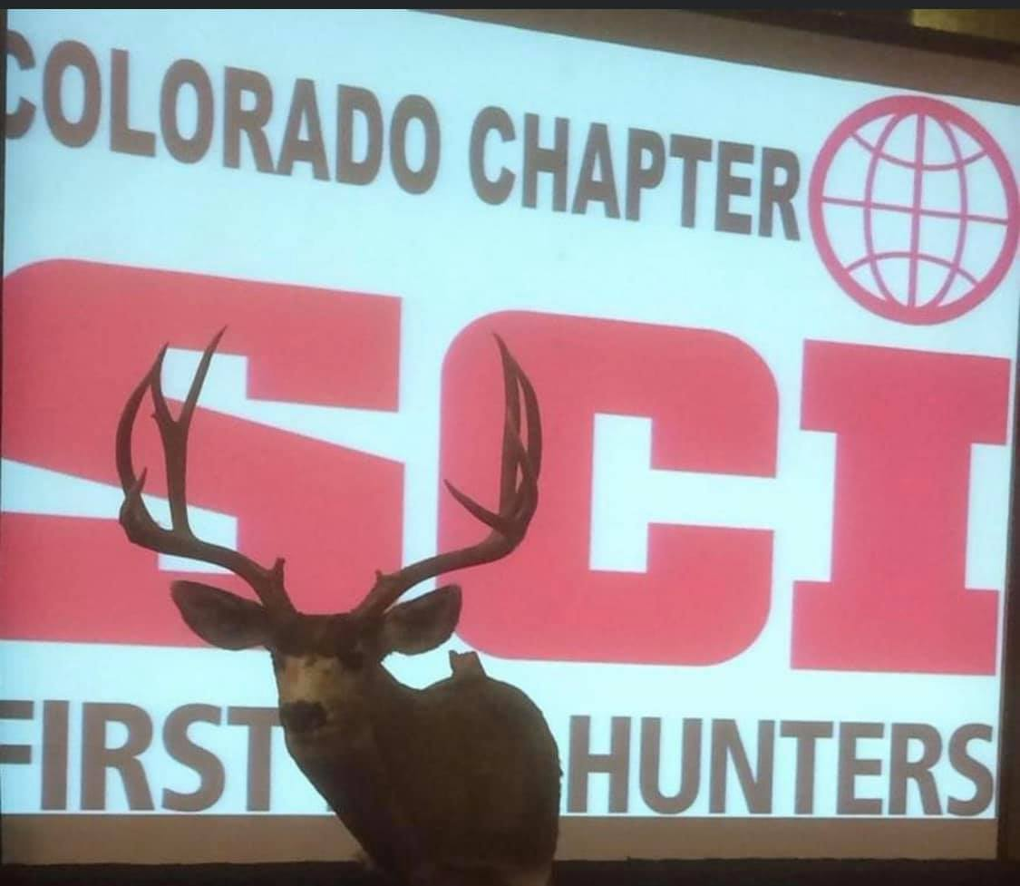February 13, 2021: Discount Fishing Tackle – Mile High Note Game Calls – Safari Club International Denver Chapter