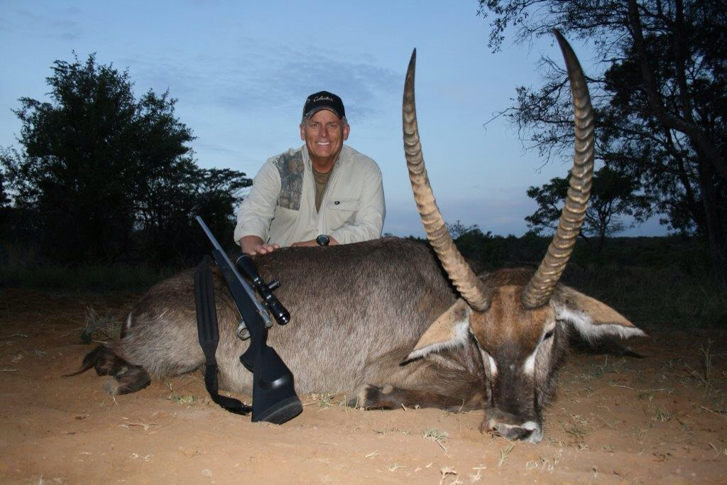 July 6 Podcast: South Africa Hunting Safari with Outfitter Bushmans Quiver