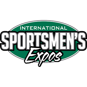 International Sportsman Expo Logo