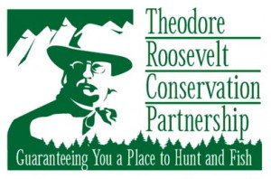 Sportsman Of  Colorado Radio Show Host Scott Whatley - Theodore Roosevelt Conservation Partnership and BLM flyover