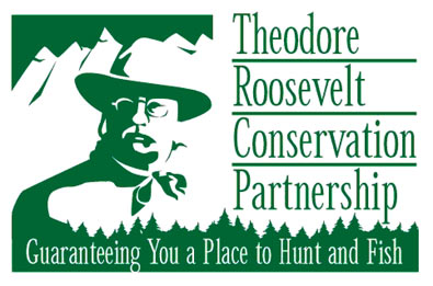 April 12th Podcast: Theodore Roosevelt Conservation Partnership: Flyover, Tina Francone Straight Forward Shooting, Austin Parr: Fishing Report Local Lakes