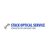 Stack Optical Logo