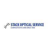 Stack Optical Logo