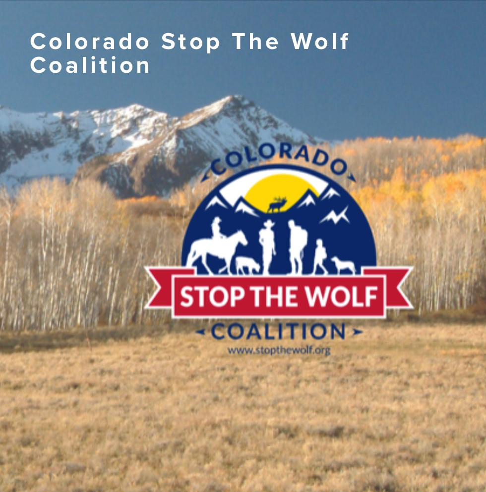 May 23, 2020: Stop The Wolf Campaign – Outdoors Geek – Davis Tent
