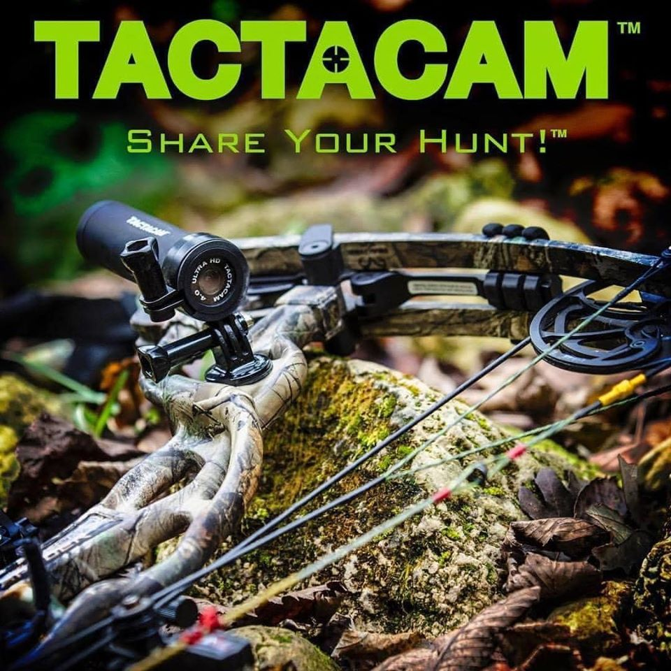 April 25, 2020: Old Barn Taxidermy – Tactacam – Warriors on Cataract Canyon