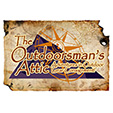 Outdoors Man Attic Logo