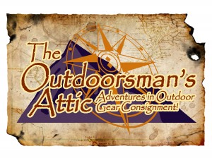 The Outdoorsmans Attic logo - Sportsman Of Colorado Radio Show Denver Colorado