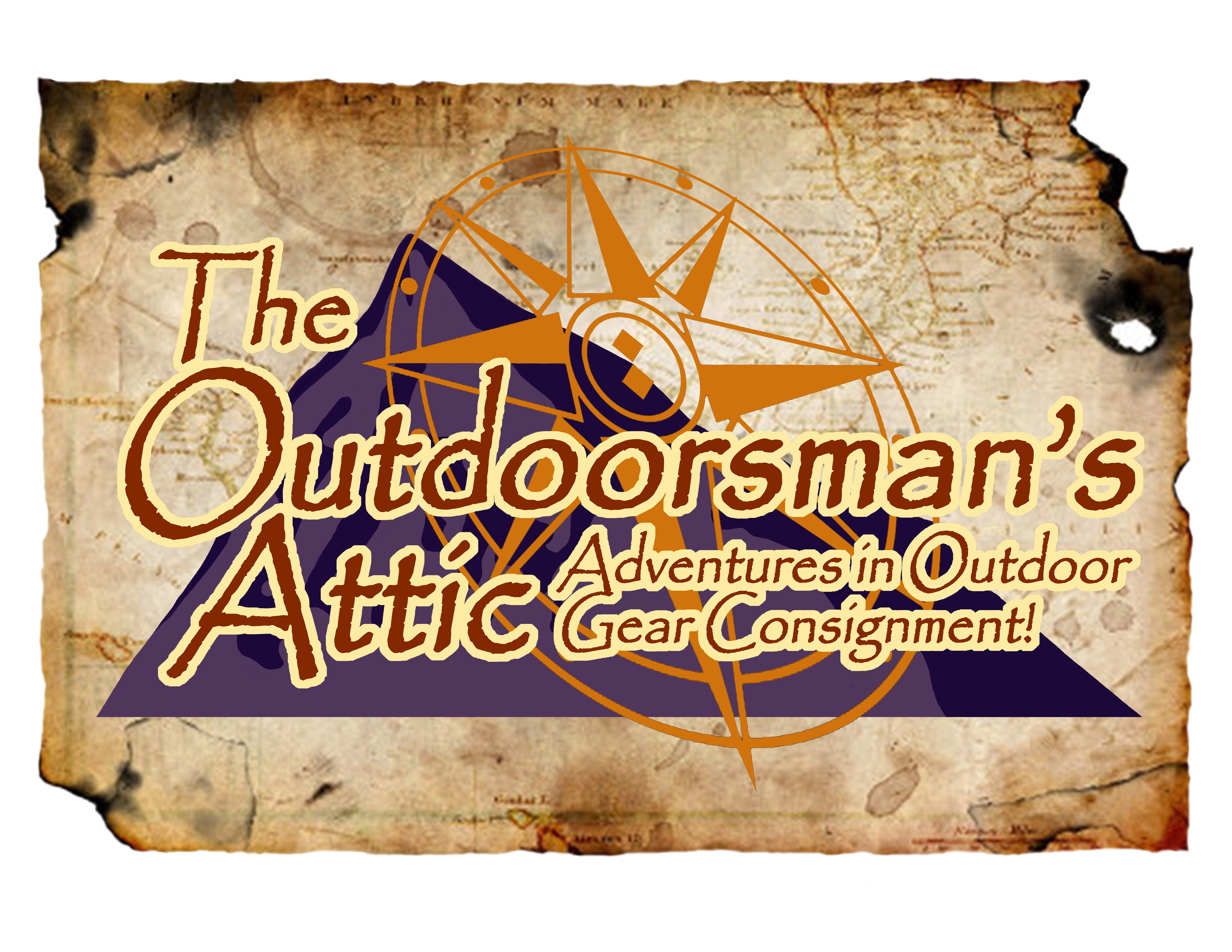 March 26: The Outdoorsman's Attic