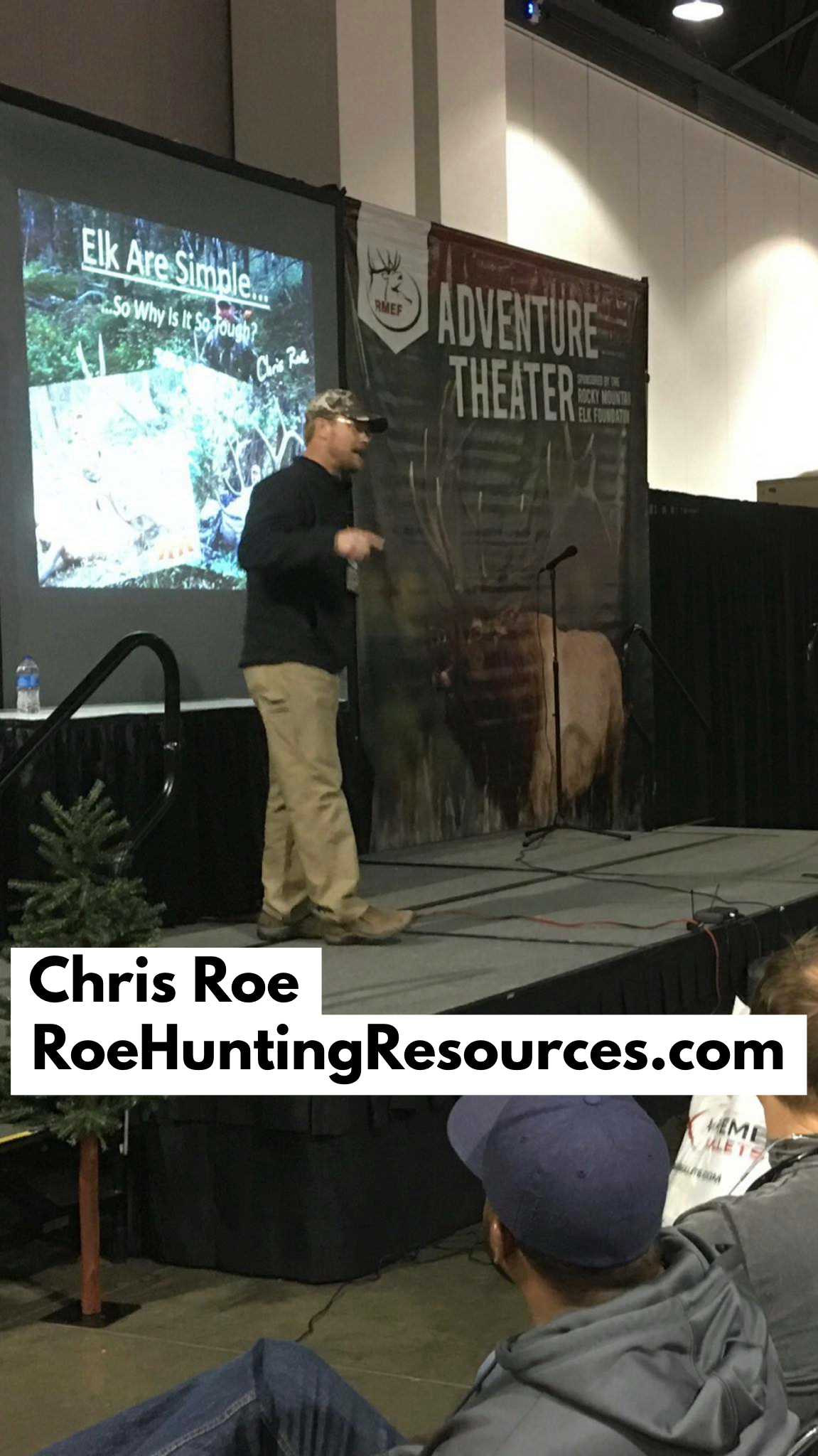 December 22: Len Lyall Chevrolet – Roe Hunting Resources