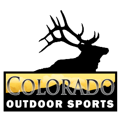 Colorado Outdoor Sports Logo