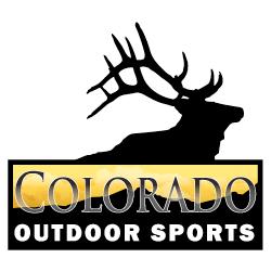 Colorado Outdoor Sports Logo