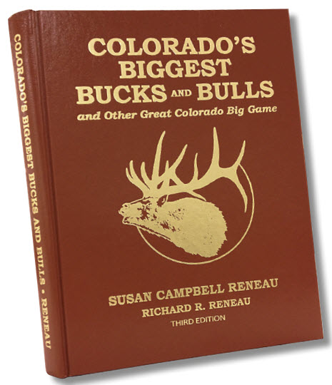 Sept 27th Podcast: Colorado's Biggest Bucks and Bulls – Tina Francone: Straight Forward Shooting – Waterfowl Haven