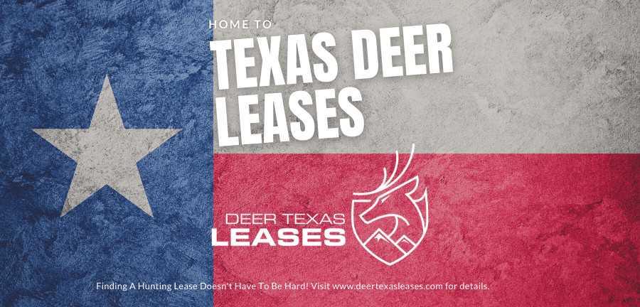 Deer Texas Leases on Sportsman Of Colorado Radio - Host Scott Whatley
