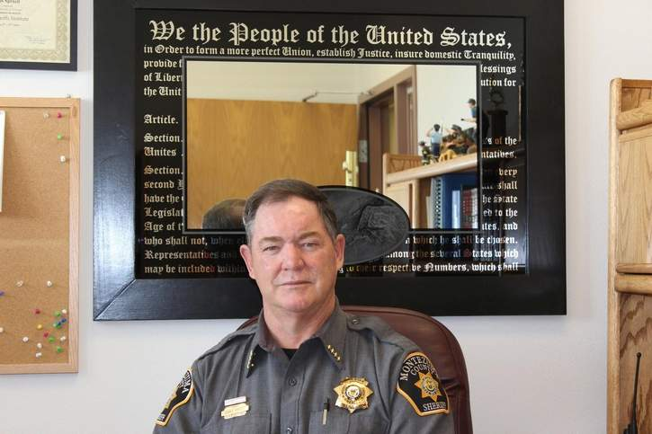 June 21st Podcast: Montezuma County Sheriff  – Ferris Survival – Frontier Gallery