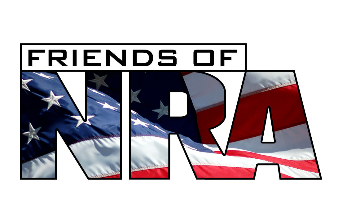 Saturday, October 8, 2016 @ 5:00PM The Friends of NRA Statewide Banquet