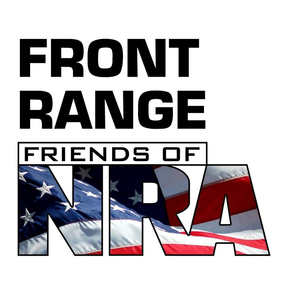"Saturday August 10, 2019: ""2019 Front Range Friends Of NRA Banquet"""