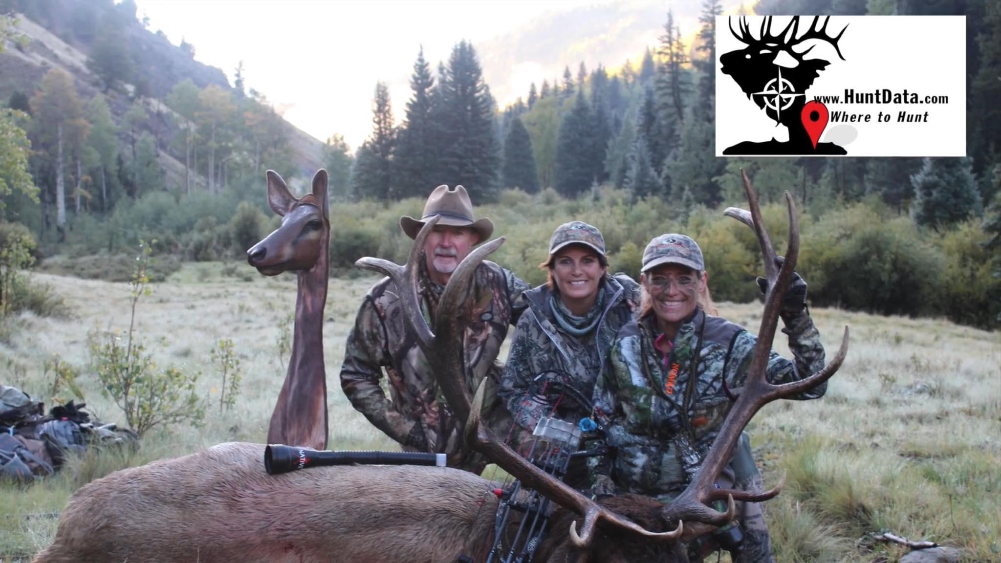 October 14: Hunt Data & Lone Star Hunts – Hog Hunting in Texas