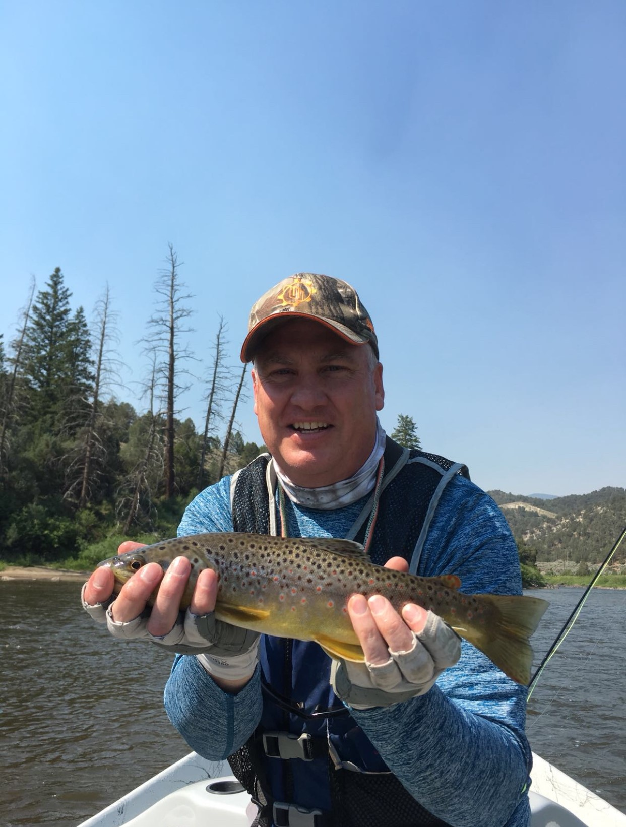 June 30: Fishing Report – Archery School of the Rockies – Outdoor Buddies