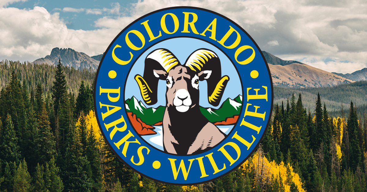 September 28, 2019: Fishing Updates – Colorado Parks & Wildlife – Chronic Wasting Disease